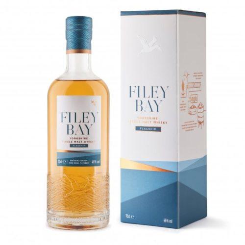 Filey Bay Whisky Single Malt