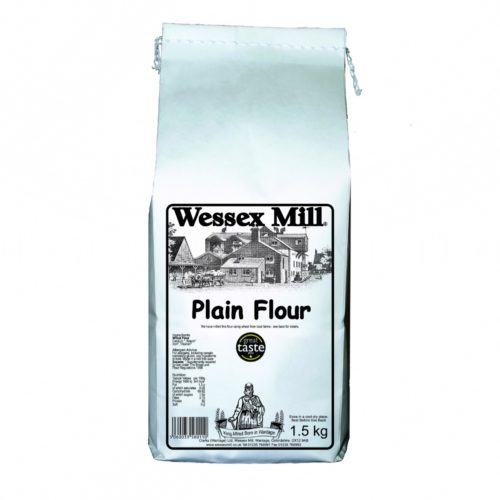 Wessex Mill Plain Flour 1.5kg