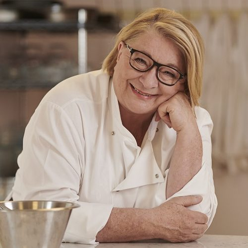 Cooking at Home with Rosemary Shrager